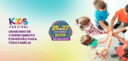 KIDS FESTIVAL 2019