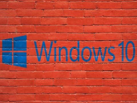 Nova atualização do Windows 10 deixou o sistema com o consumo de CPU elevado mais uma vez