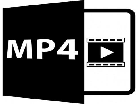 Extensão MP4