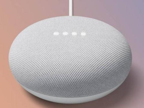 Aparelho marca a estreia do Google no mercado de 'smart speakers' no Brasil
