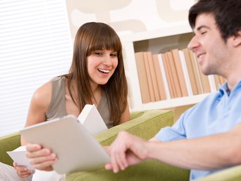 5 Razões para alugar ao invés de comprar um iPad
