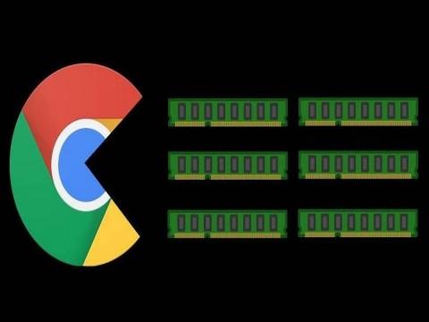 Como habilitar a nova função do Chrome para poupar memória RAM