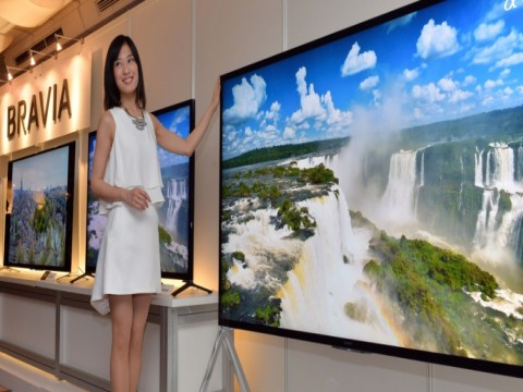 Tamanhos de Monitores / TV