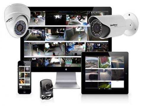 Circuito Fechado ou Circuito Interno de Televisão CFTV