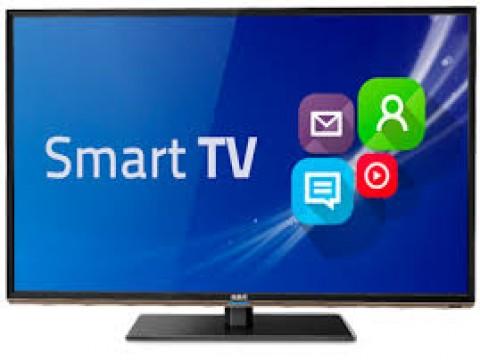 Como funciona uma SmartTV