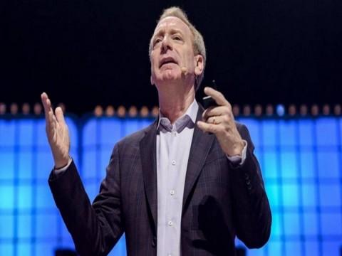 Presidente da Microsoft lista 4 tecnologias que vão definir a próxima década
