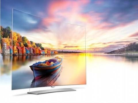 O que é TV 4K?