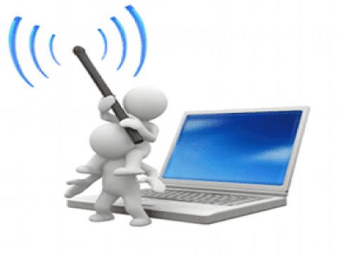 Como se manter protegido em uma rede Wi-Fi pública